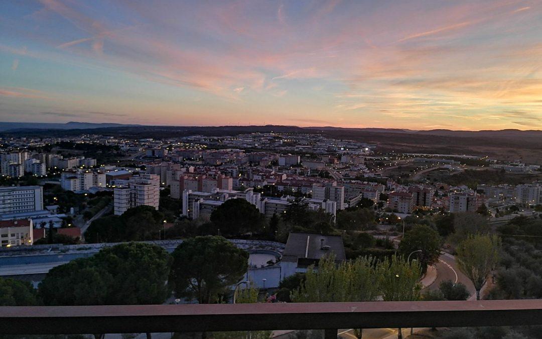 Erasmus+ Portugalska